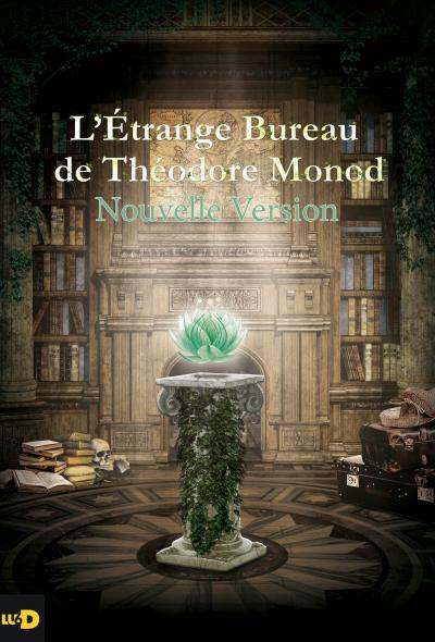 L'Étrange Bureau de Théodore Monod